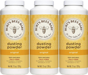 100% Natural Dusting Powder