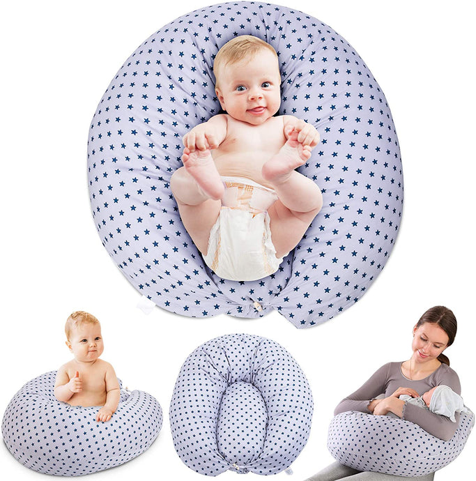 Original Breast Feeding Pillows for Babies