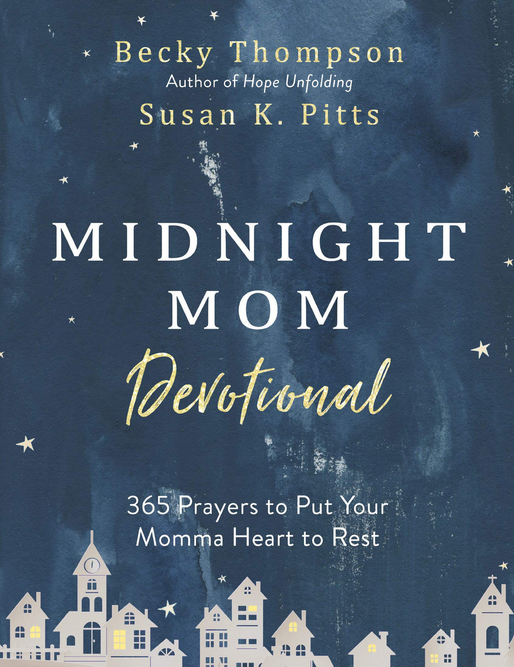 Midnight Mom Devotional
