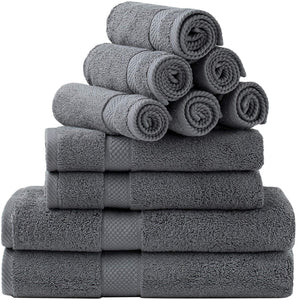 Bath Towels Sets for Bathroom