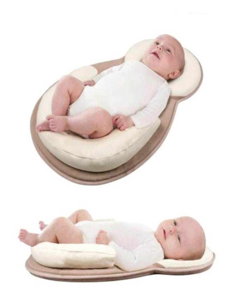 Baby Sleeping Nest | Beyond Baby Talk - Baby Products, Toys & Mother Essentials
