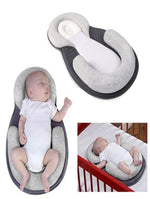 Load image into Gallery viewer, Baby Sleeping Nest | Beyond Baby Talk - Baby Products, Toys & Mother Essentials