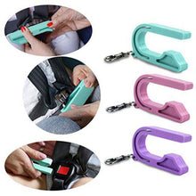 Load image into Gallery viewer, Baby Car Seat Buckle-Release Key