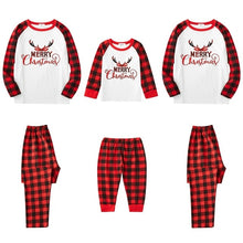 Load image into Gallery viewer, Christmas Family Pajamas Set