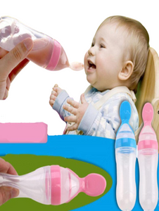 Spoon Feeder Bottle