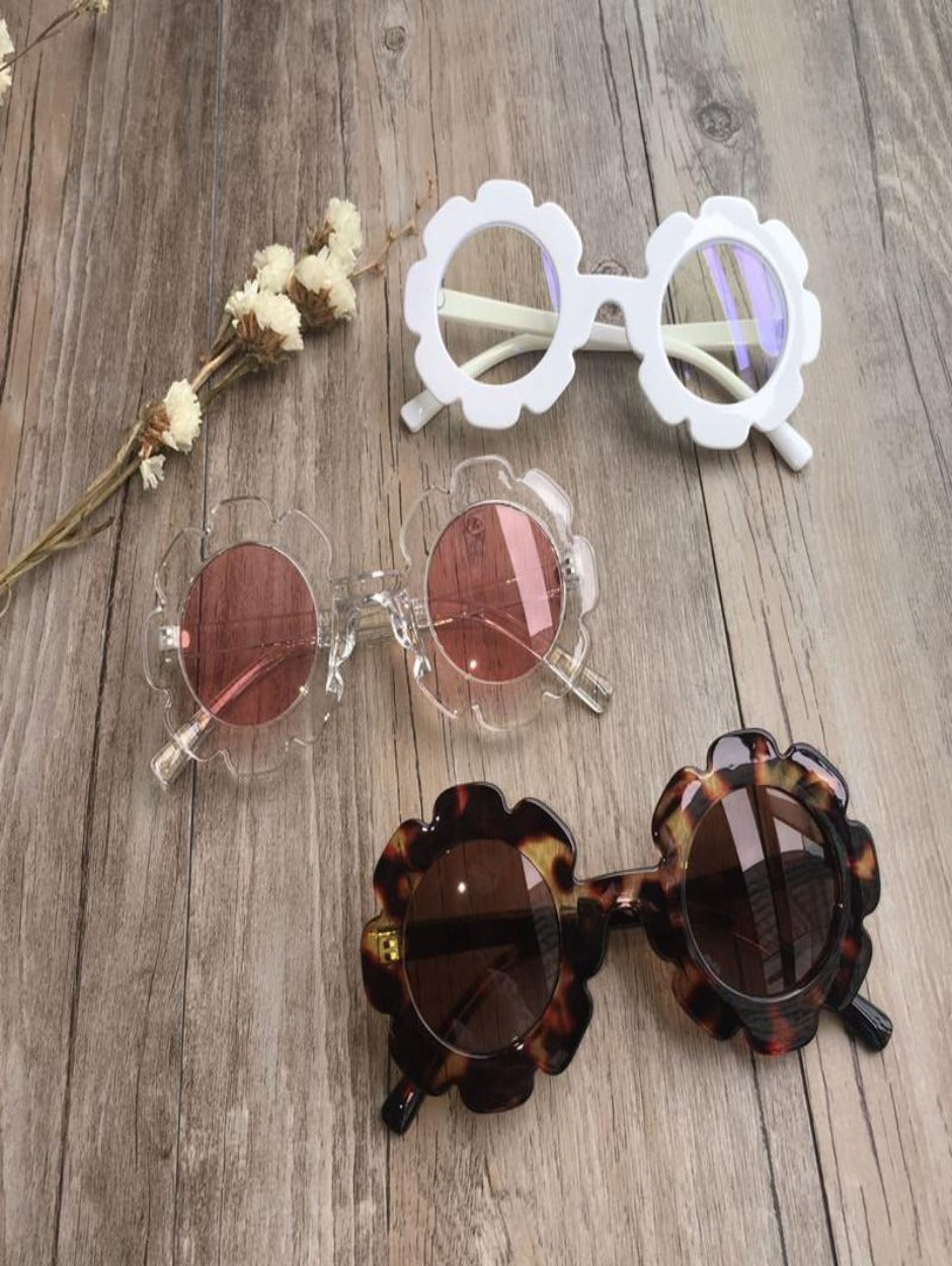 Kids Vintage Sunglasses
