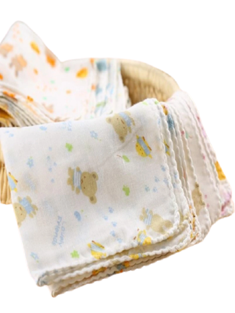 Baby Burping Cloth Towel