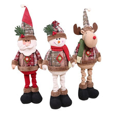 Load image into Gallery viewer, Christmas Decoration Dolls