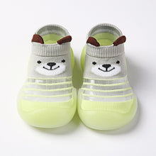 Load image into Gallery viewer, Cute Breathable Knitted Casual Shoes