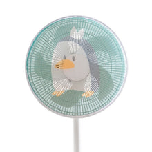 Load image into Gallery viewer, Electric Fan Kid's Finger Safety Mesh