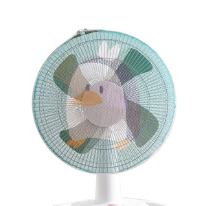 Electric Fan Kid's Finger Safety Mesh