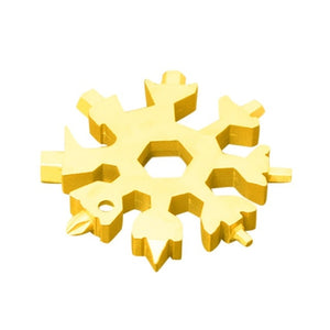 Snowflake  Pocket Multi-Tool