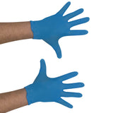 Henchan Nitrile-Vinyl Blended Gloves - FREE SHIPPING
