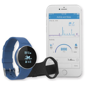 iHealth Wave - Smart Activity Tracker - Dolomiti Medical
