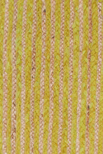Load image into Gallery viewer, Chandra Alyssa ALY-33303 Olive Green/Natural Hand-Woven Cotton/Jute - HomeAreaRugs.com