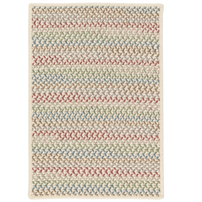 Colonial Mills Chapman Wool Spring Mix - HomeAreaRugs.com