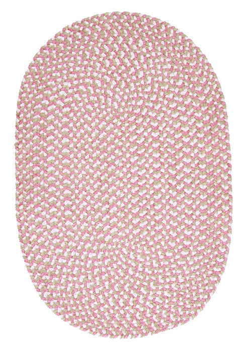 Colonial Mills Confetti Pink - HomeAreaRugs.com