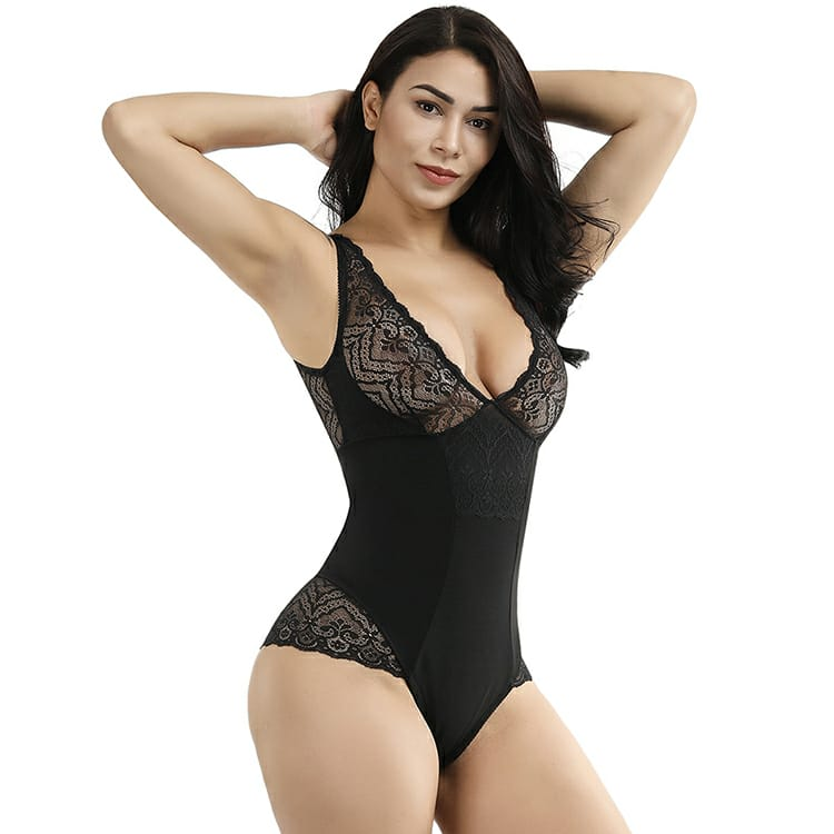 lace shape © Full body shaper suitable for daily use