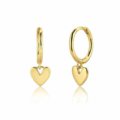 Love Earrings - Kategory Jewelry