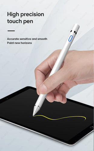 Stylus Pen For Touch Screen iPads, Tablets, and Phones - sonb9