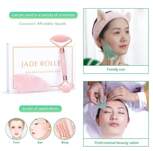 Face Massaging and Lifting Kit - sonb9