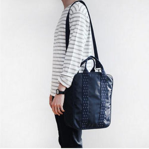 2020 Men Messenger Bag Waterproof Girl Shoulder Bag  Business Travel Crossbody Bag