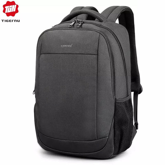 2020 New 15.6 inches USB Charging Waterproof Anti Theft Laptop Backpacks for Male Large Bagpack mochila hombre