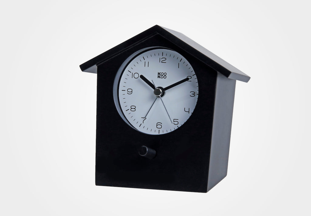KOOKOO EarlyBird bird voice alarm clock