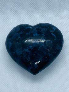 Gabbro love heart