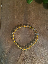 Load image into Gallery viewer, Citrine bead bracelet