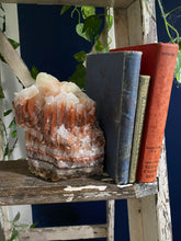 Load image into Gallery viewer, Inca Calcite display piece - home décor or office display