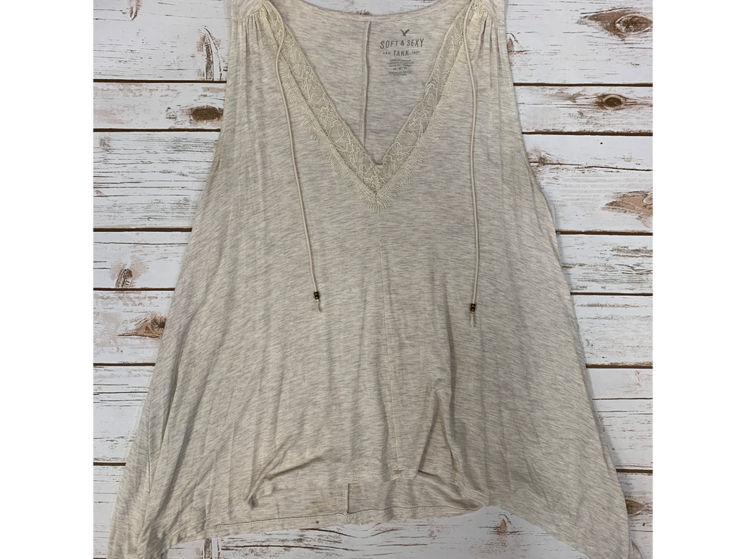 American Eagle Tank Top Size Medium