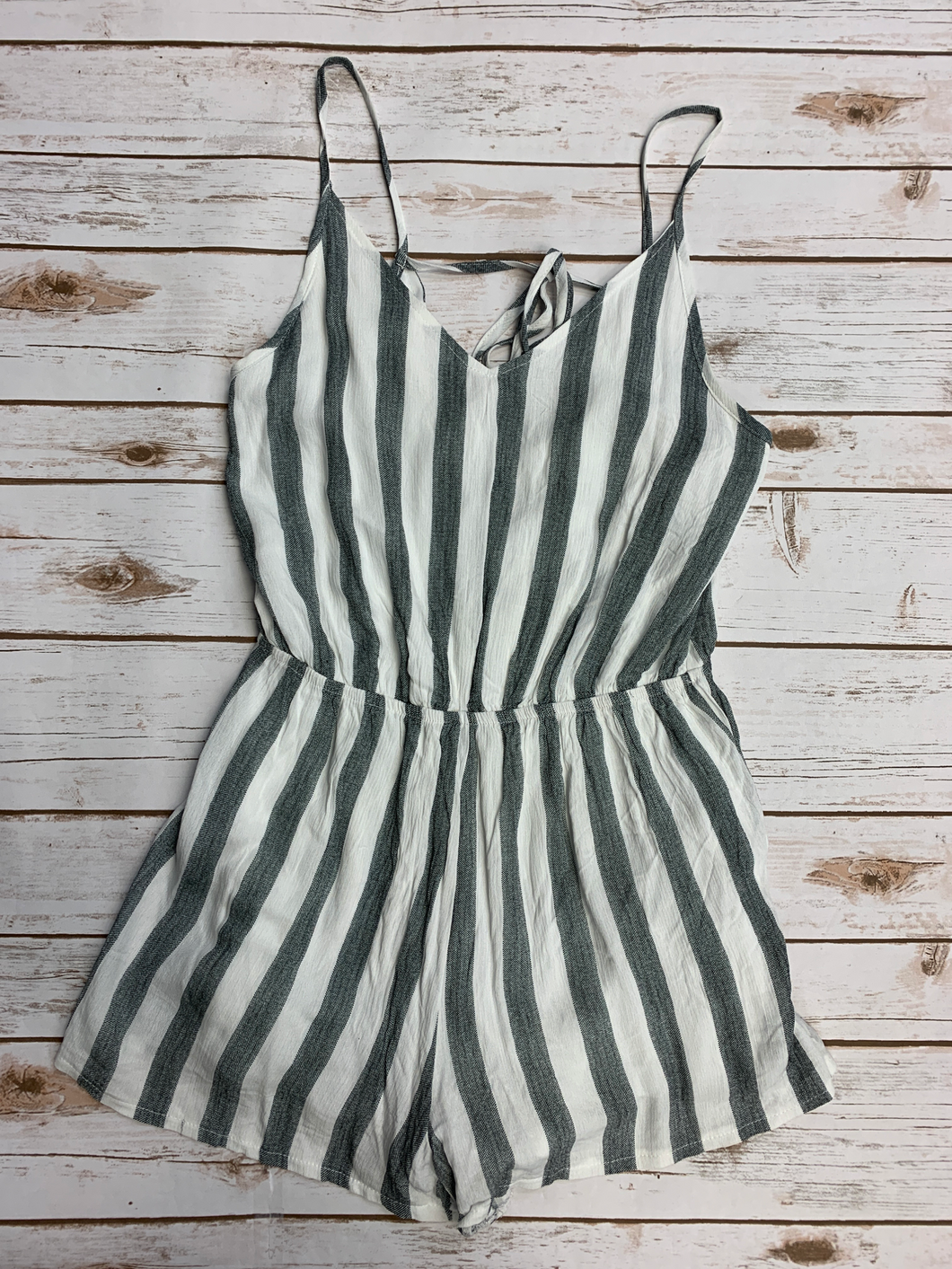 Romper Size Large