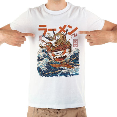 Deadly Ramen Twister Shirt