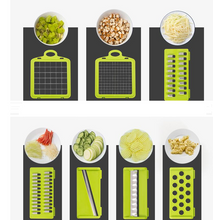 Load image into Gallery viewer, Smart Vegetable Slicer
