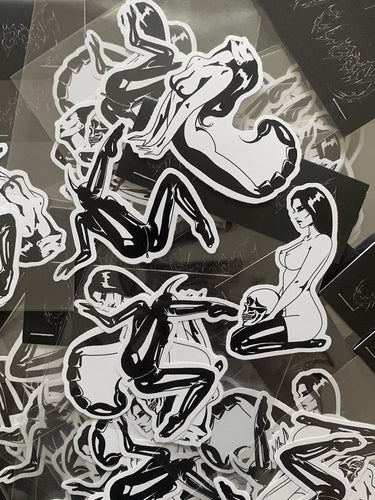 Stickers Pack