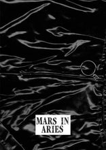 Load image into Gallery viewer, Fanzine Mars in Aries