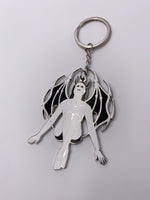 KEYCHAIN Guardian Angel