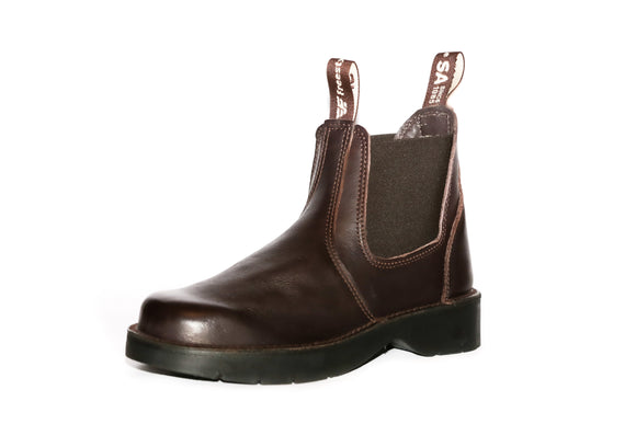 Freestyle Boot Karoo Bundu Oxblood