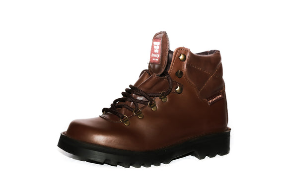 Freestyle Seamus Boot Waxy Midbrown