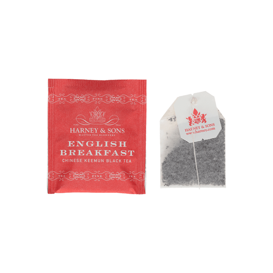 Harney English Breakfast Harney & Sons Fine Teas-2