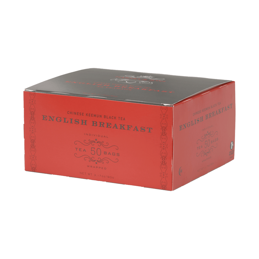 Harney English Breakfast Harney & Sons Fine Teas