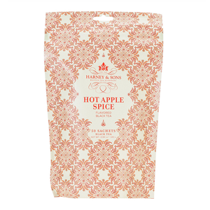 Hot Apple Spice