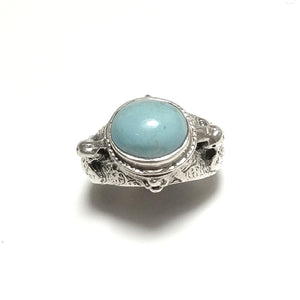 925 sterling silver ETHNIC RING Moonstone handcrafted moonstone , rose quartz | peacock