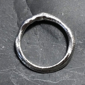 The circle of life - the ring - Overlapping Rings