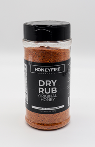 Original Honey Rub