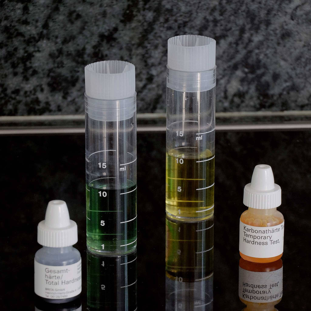 Controlled Dilution Water