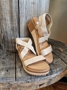 Yellowbox Janalee Wedge