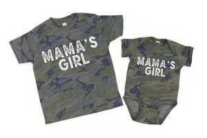 Waitlist&Authorize ONESIE Mamas Boy/Girl