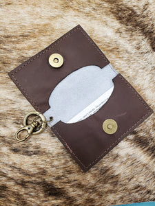 Becca Authentic Card Wallet